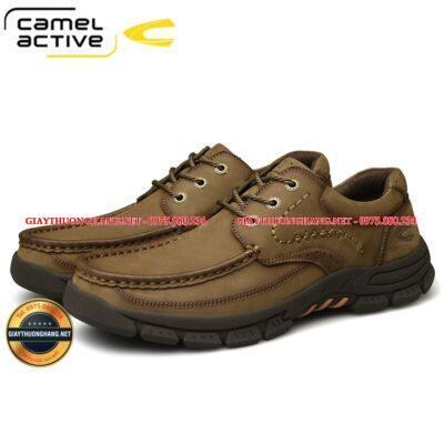 Giày đế êm cho nam hãng Camel 2021 BC20865